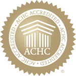 ACHC Gold Seal Of Accreditation-RGBweb