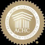 ACHC Gold Seal Of Accreditation-RGBweb